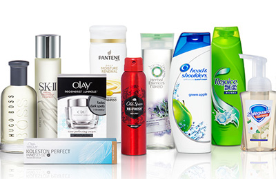 Procter and gamble beauty brands sale rob boon poker