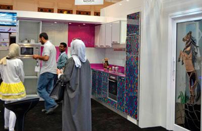 Al Reda showcases 'quality workmanship' at gulfBID