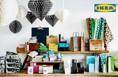 Ikea Saudi Arabia Launches 3 Paper Shops