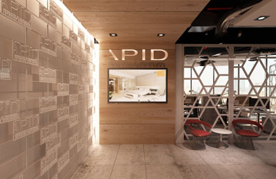 Gulf Construction Online Dubai Designers Plan New Hub At D3