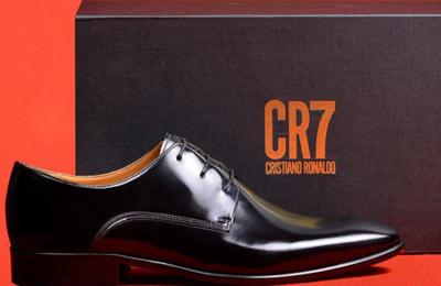Cristiano Ronaldo Cr Dress Shoes
