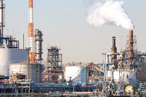 Petrochemical and cement sectors in saudi listed companies
