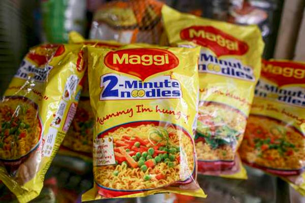 maggi brand value Maggi spice up your recipes with maggi® and you'll see why it is the #1 most frequently purchased food brand in the world use in entrées, gravies, soups, and sauces.