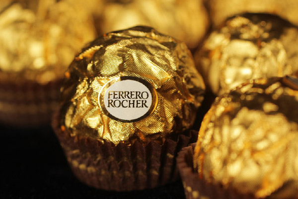 analysis of the uk confectionery industry thorntons Italian confectioner ferrero has made a surprise move for uk chocolate maker and retailer thorntons  related to confectionery,  global industry.