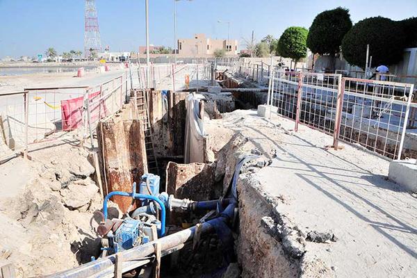 Sewage Tax Plan To Bridge Bahrain S Budget Deficit