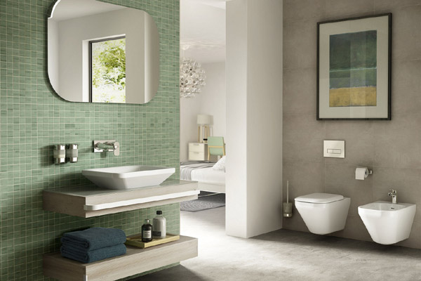 Ideal Standard to unveil news bathroom designs on bathroom accessories product, bathroom cabinets, bathroom dresser, bathroom illusions, bathroom interior colors, bathroom symbols, bathroom hotel, bathroom dimensions code, bathroom standards, bathroom concepts,