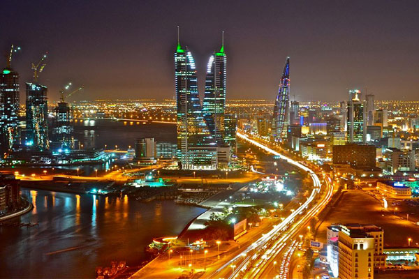 living and working in bahrain The kingdom of bahrain is a small island archipelago, 92% desert and originally  consisting of  living and working in bahrain – areas to live.