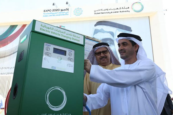 Dewa To Install 1m Smart Meters In Dubai Homes Smart
