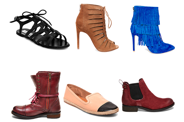 ab5e58345c8 Steve Madden pursues Vintage in new AW collection