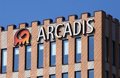 Arcadis joins world economic forum for Arcadis design and consultancy