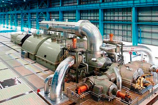 Supercritical Steam Generator ~ Alstom to build ultra supercritical coal power plant in dubai