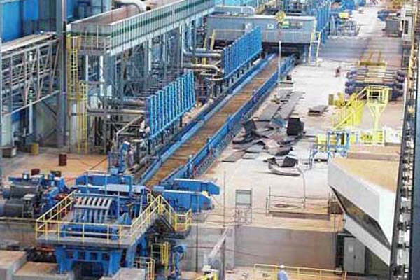 Saudi steel firm Hadeed cuts costs as prices weigh