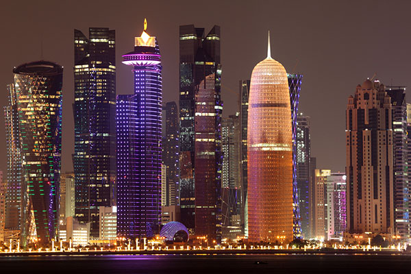 Qatar to ease foreign investment rules