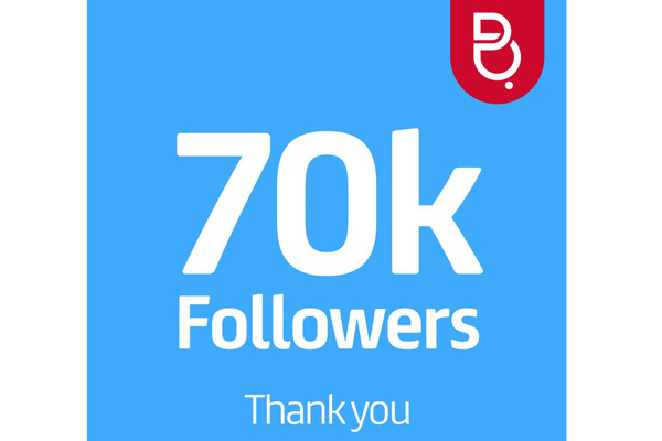 Batelco tops Instagram followers rank in Bahrain