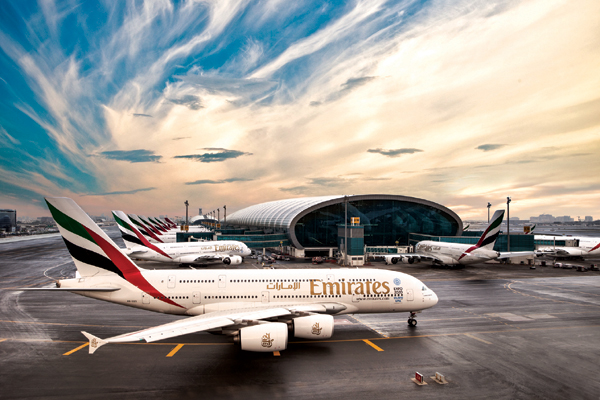 Travel, Tourism & Hospitality Emirates ops contribute $848m to India GDP
