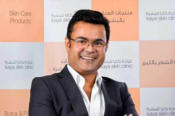 Kaya acquires two clinics in Abu Dhabi, Kuwait