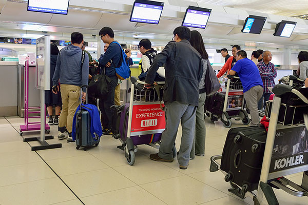 Image Result For Are Laptops Allowed In Checked Bags