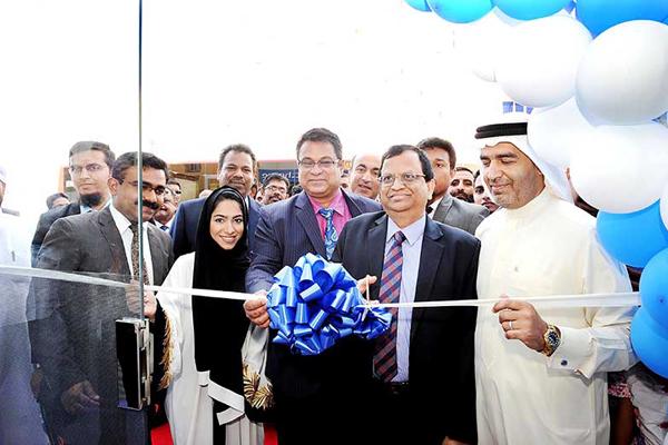 LuLu International exchange opens branch in Bahrain