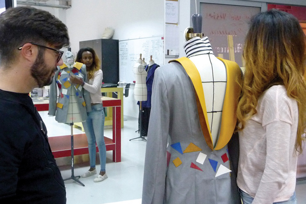 Uae S Top Fashion Designers To Showcase At Dubai Event