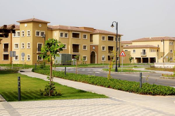 KAEC unveils residential community units