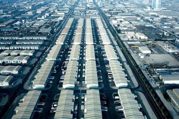 Jebel Ali Free Zone registers 60 new Indian firms