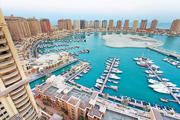 Sloanes Real Estate Opens Office In Qatar