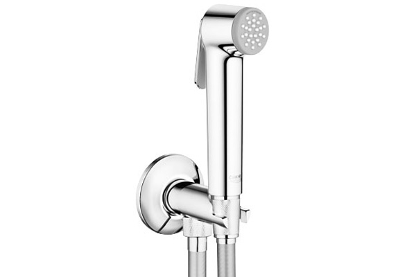 Gulf Construction Online - Grohe launches new trigger spray shower