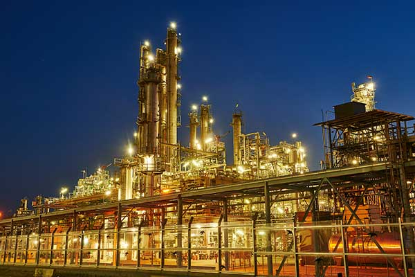Bharat Oman Refinery To Raise Capacity