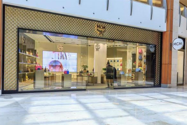 Kuwait's 360 Mall opens first MCM store
