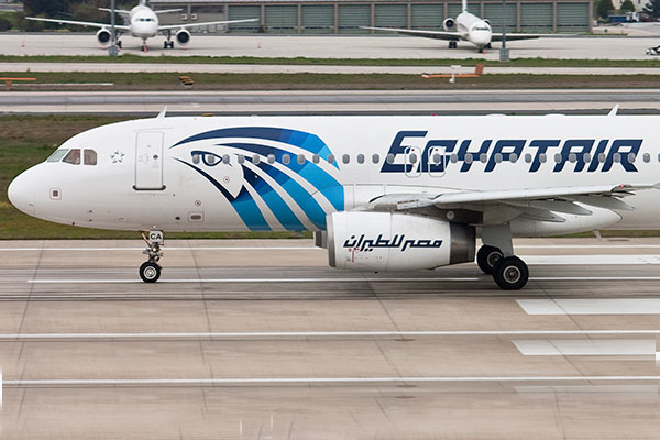 Egypt seeks data from france greece on crashed plane - Egyptair airport office number ...