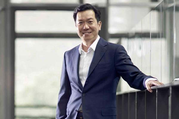 Luxury car designer sangyup lee joins hyundai for Lee hyundai motor finance