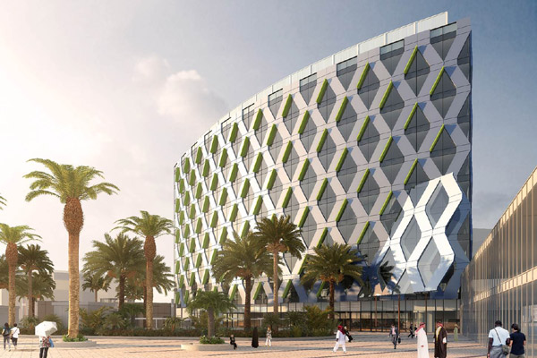 the five weaknesses of al jalila foundation Ghd, ibi nightingale and al jalila foundation have unveiled the concept design for al jalila foundation research centre in dubai this will be the first st.