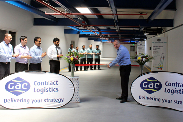 GAC opens new co-packing facility in Dubai