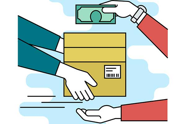 85pc In Region Prefer To Pay Cash On Delivery