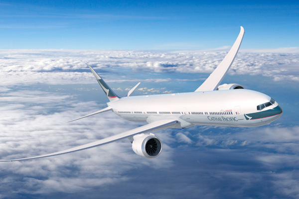 Asia-Seattle airline market: Cathay Pacific's opportunity to match JAL