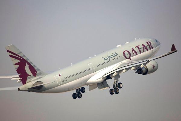 Qatar Airways offers 25pc discount on Doha flights