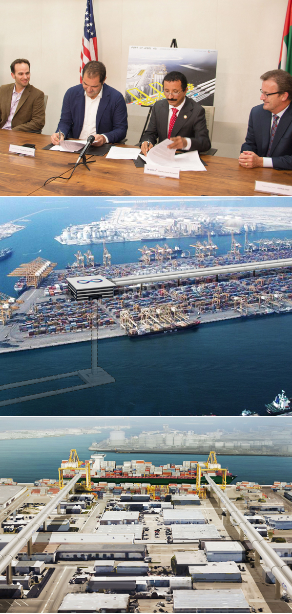 feasibility study of jades cargo cooperative Thesis this msc thesis contains a feasibility study of the relocation of the current  port of nassau, bahamas the study was performed in cooperation with port   characteristics of forecasted dry bulk cargo vessels   tropic jade lo/ro.