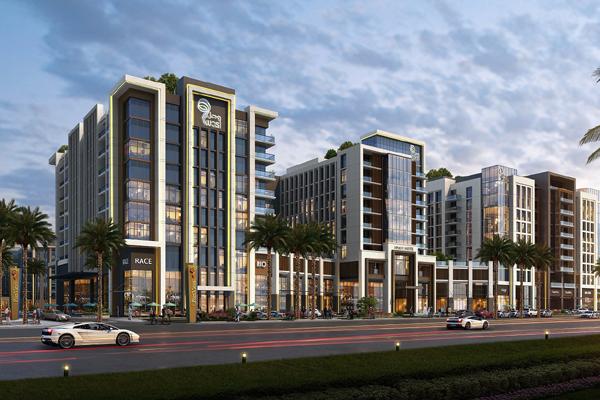 Wasl launches new mixed use project in bur dubai for K porte inn hotel dubai