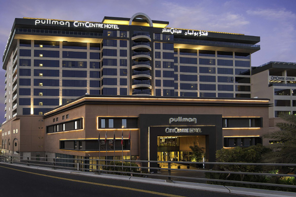 Pullman dubai creek city centre gets top recognition for Upcoming hotels in dubai