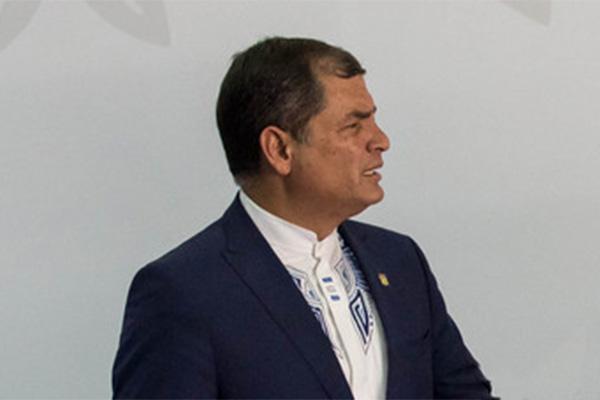 Ecuador warns Opec of risks if no deal in Algeria