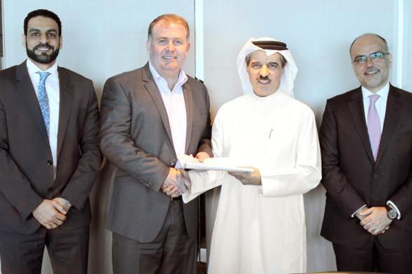 Bahrain S Cineco Majid Al Futtaim To Form Jv