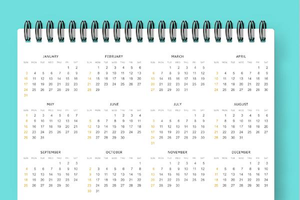 Saudi adopts Gregorian calendar for payments
