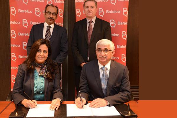 Gulf Construction Online - Batelco seals Durrat Al Bahrain