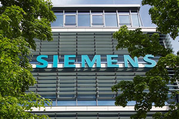 Siemens wins $12m deal to power Qatar's Hamad Port