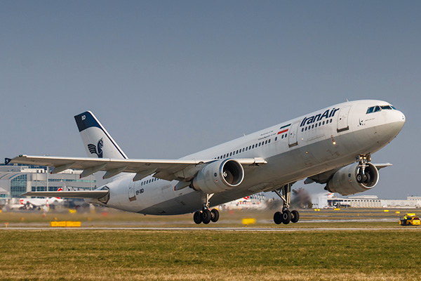 Us approves airbus sale of over 100 jets to iran - Iran air office in london ...