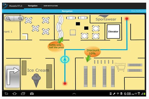 Waseela Begins Testing Smart Navigation Solutions