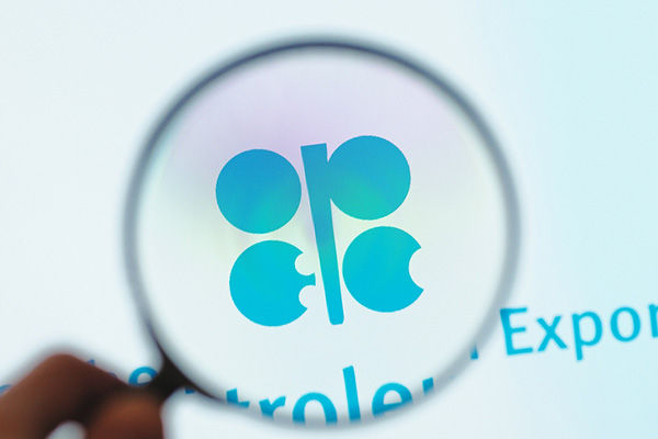 Opec Deal Unlikely To Affect Oil Market Balance