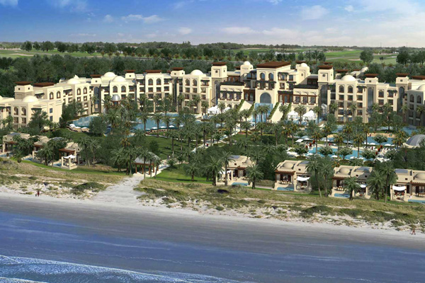 Rotana to open 12 new hotels in uae by 2020 for Upcoming hotels in dubai