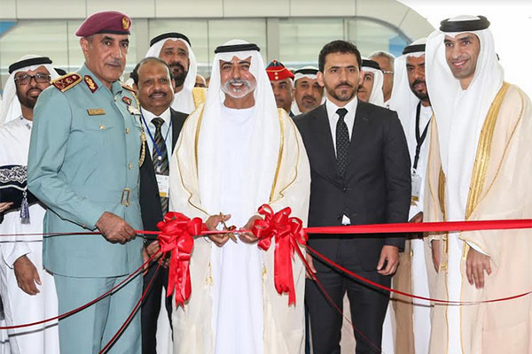 Sial ME 2016 opens in Abu Dhabi