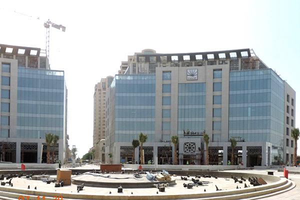 Emaar launches third luxury project in Saudi Arabia